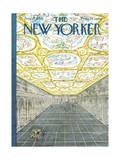 The New Yorker Cover - June 27  1964