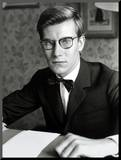Yves Saint Laurent  July 1960