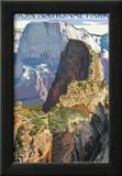 Zion National Park - Angels Landing