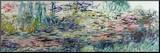 Waterlilies  1917-19