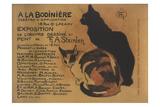 A La Bodiniere