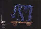 Die Zauberflote (Magic Flute)  Elephant