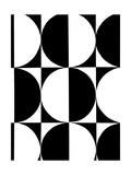 Monochrome Patterns 5
