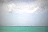 Beach on the Caribbean Island of Grenada