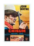 Chisum  1970
