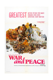 War and Peace  (Aka Voyna I Mir)  1966