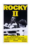 Rocky II  Carl Weathers  Sylvester Stallone  1979
