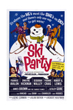 Ski Party  1965