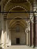 Suleymaniye Mosque  1550-57