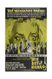 Ten Little Indians  (aka Agatha Christie's Ten Little Indians)  1965