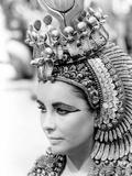 Cleopatra  Elizabeth Taylor  1963