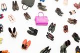 Fashion Accessories Pattern