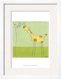 Stick-leg Giraffe II