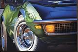 Corvette 1970 in St Louis