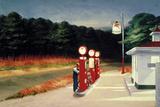 Essence (1940) Reproduction d'art par Edward Hopper