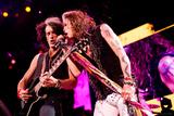 Aerosmith - Tyler Perry Duo 2014