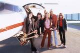 Aerosmith - Live! Bootleg Tour 1978