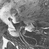 Billy Idol - Whiplash Smile Inner Sleeve 1986