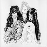 Aerosmith - Draw the Line 1977