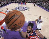 Washington Wizards v Sacramento Kings