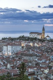 Twilight Piran