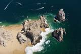 Lands End  Cabo San Lucas  Baja California Sur  Mexico