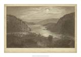 Harper's Ferry by Moonlight