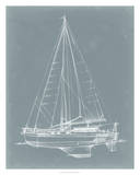 Yacht Sketches I
