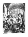 Le Tabac  17th Century