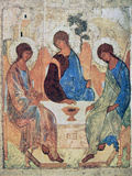 The Trinity of Roublev  C1411