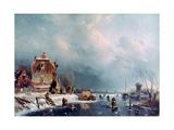 Frozen River  1787-1870