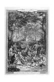 Poetry Pastorales  1728-1729