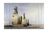 Thebes  December 4th 1838  19th Century