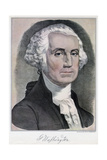 George Washington  First President of the United States  19th Century