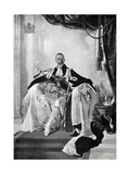 George V  1924