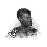 Native of Mozambique  1848