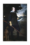 Philip IV  King of Spain  1632-1636