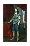 Charles I  King of Great Britain and Ireland  1631