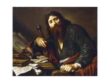 Saint Paul the Apostle  17th Century