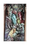 The Assumption of the Virgin  C1613
