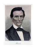 Abraham Lincoln  Sixteenth President of the United States  19th Century