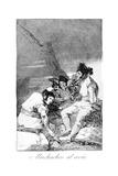 Lads Making Ready  1799