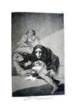 The Shamefaced One  1799