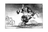 Abducting Horse  1819-1823