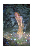 Midsummer Eve  C1871-1914
