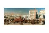 Israel in Egypt  1867