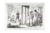 The Bottle  1847