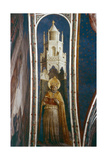 St Ambrose  Mid 15th Century