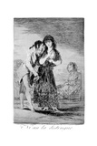 Even Thus He Cannot Make Her Out  1799