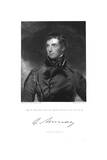 George Murray (1772-184)  Scottish General and Statesman  1831
